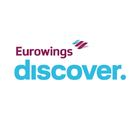 Eurowings discover