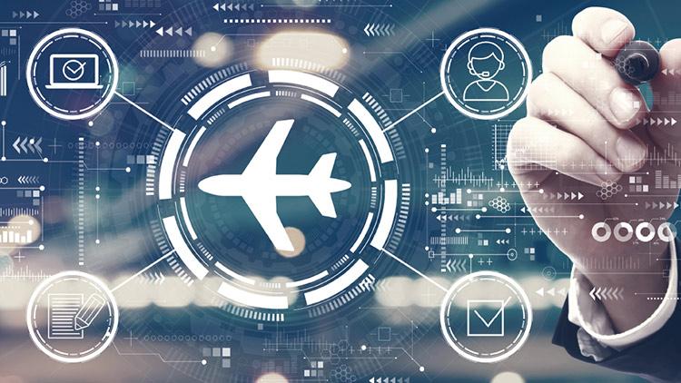Uniglobe Smart Travel Leistungen